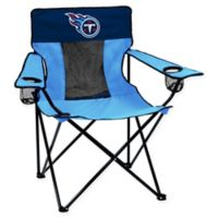NFL Tennessee Titans Elite Chair