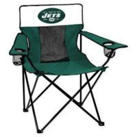 NFL New York Jets Elite Chair