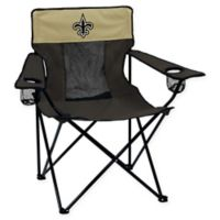 NFL New Orleans Saints Elite Chair