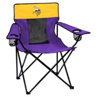 NFL Minnesota Vikings Elite Chair