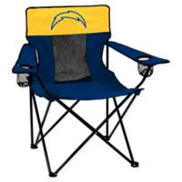 NFL Los Angeles Chargers Elite Chair