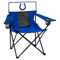 NFL Indianapolis Colts Elite Chair