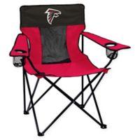 NFL Atlanta Falcons Elite Chair