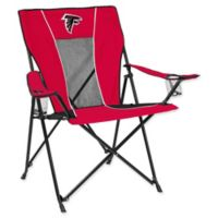 NFL Atlanta Falcons Folding GameTime Chair
