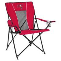 NFL Tampa Bay Buccaneers Folding GameTime Chair