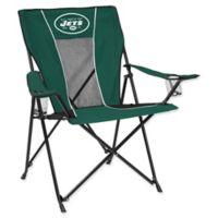 NFL New York Jets Folding GameTime Chair