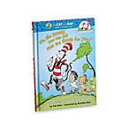Dr. Seuss' Oh the Thinks You Can Think! Book