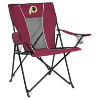NFL Washington Redskins Folding GameTime Chair