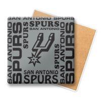 NBA San Antonio Spurs Coasters (Set of 6)