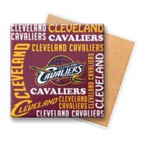 NBA Cleveland Cavaliers Coasters (Set of 6)