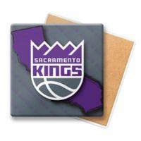 NBA Sacramento Kings State Coasters (Set of 6)