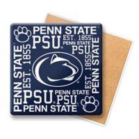 Penn State Ceramic Coasters (Set of 6)
