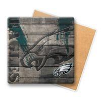 NFL Philadelphia Eagles Wooden Coasters (Set of 6)