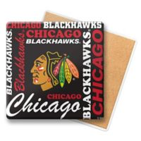 NHL Chicago Blackhawks Coasters (Set of 6)
