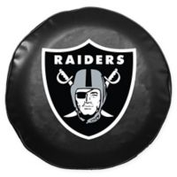 NFL Oakland Raiders Large Tire Cover