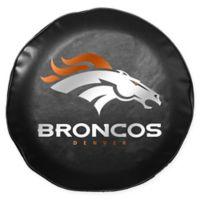 NFL Denver Broncos Large Tire Cover