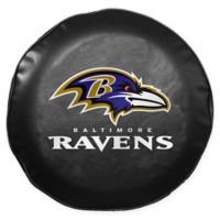 NFL Baltimore Ravens Large Tire Cover