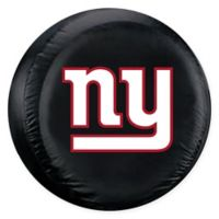 Fremont Die NFL New York Giants Tire Cover