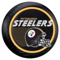 Fremont Die NFL Chicago Steelers Tire Cover