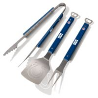 NFL Indianapolis Colts Spirit Series 3-Piece BBQ Set