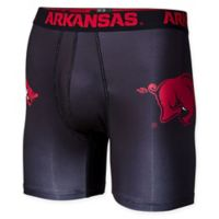 University of Arkansas Extra Large Boxer Brief