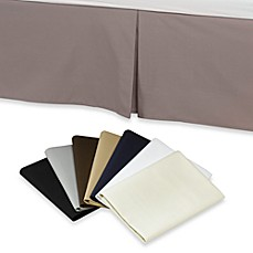 Smoothweave™ 14-Inch Tailored Bed Skirt