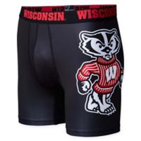 University of Wisconsin Extra Large Boxer Brief