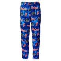 University of Florida Extra Large Men's All Over Print Pajama Pants