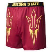 Arizona State University Medium Center Seam Boxer