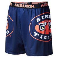 Auburn University Large Center Seam Boxer