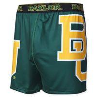 Baylor University Medium Center Seam Boxer