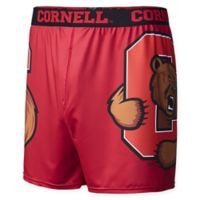 Cornell University Large Center Seam Boxer