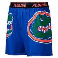 University of Florida Medium Center Seam Boxer