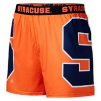 Syracuse University Medium Center Seam Boxer