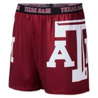 Texas A&M University Small Center Seam Boxer