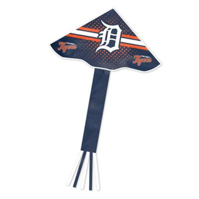 MLB Detroit Tigers Kite