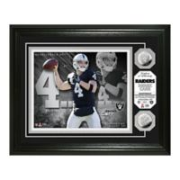 NFL David Carr Silver Coin Photo Mint