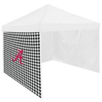 University of Alabama 9-Foot x 9-Foot Houndstooth Canopy Side Panel
