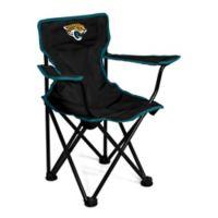 NFL Jacksonville Jaguars Toddler Folding Chair
