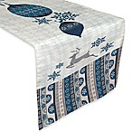 Laural Home® Simply Winter 90-Inch Table Runner