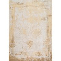 nuLOOM Shawanna 2-Foot x 3-Foot Accent Rug in Sand