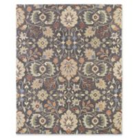Kaleen Helena Hera 12-Foot x 15-Foot Area Rug in Pewter