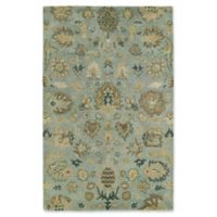 Helena Troy 12-Foot x 15-Foot Area Rug in Spa