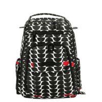 Ju-Ju-Be® Onyx Be Right Back Diaper Bag in Black Widow