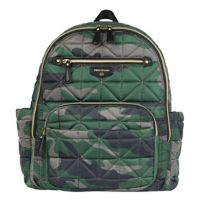 TWELVElittle Companion Backpack Diaper Bag in Camo