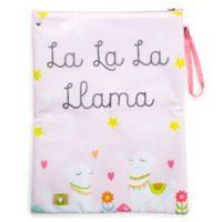 Tri-Coastal Kids Little Llama Dreams Wet/Dry Bag