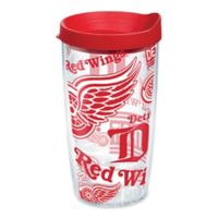 Tervis® NHL Detroit Red Wings 16 oz. Allover Wrap Tumbler with Lid