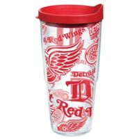 Tervis® NHL Detroit Red Wings 24 oz. Allover Wrap Tumbler with Lid