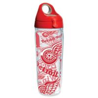 Tervis® NHL Detroit Red Wings 24 oz. Allover Wrap Water Bottle with Lid