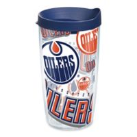 Tervis® NHL Edmonton Oilers 16 oz. Allover Wrap Tumbler with Lid